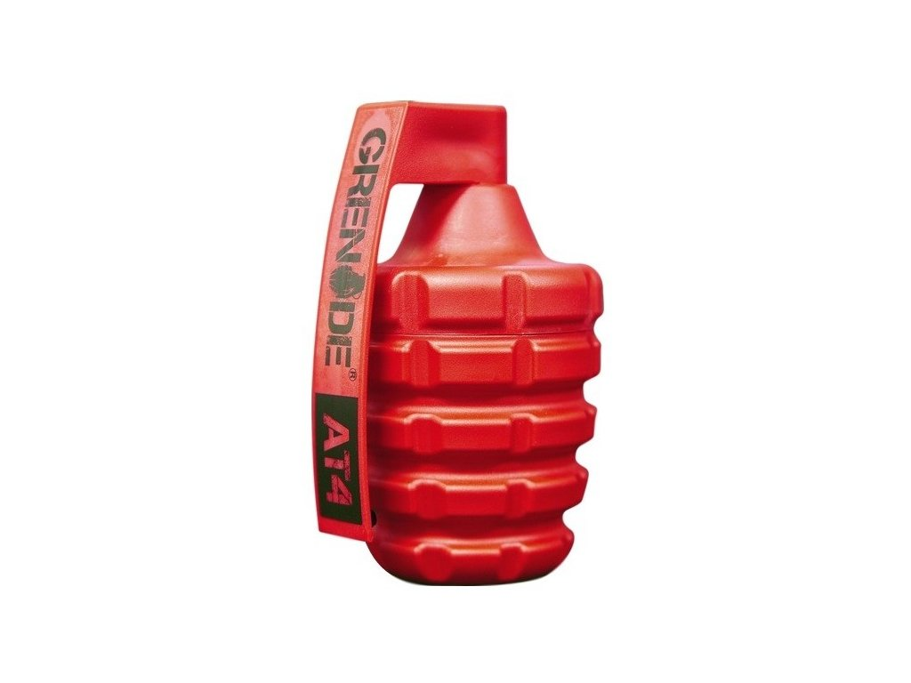 Grenade AT4 120kapslí