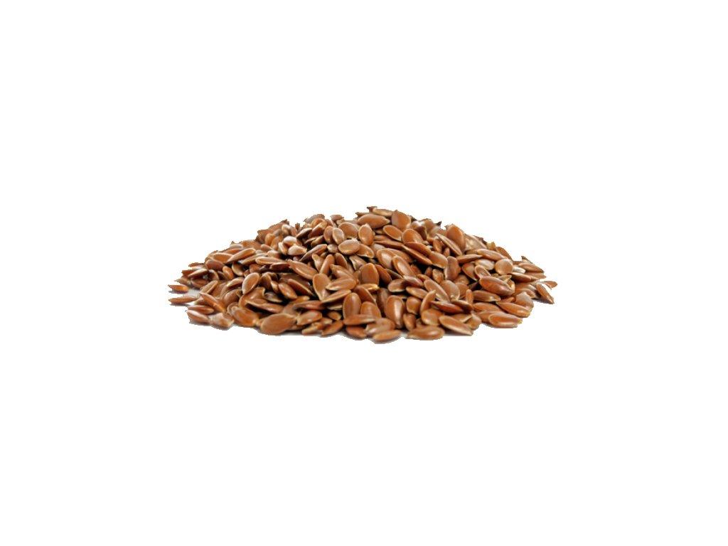LifeLike Lněná semínka 250g