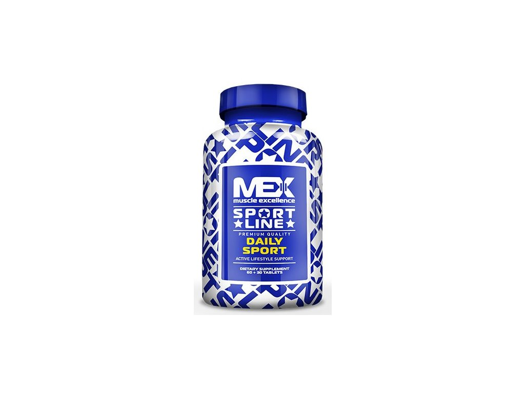 Mex Nutrition Daily Sport 90 tablet