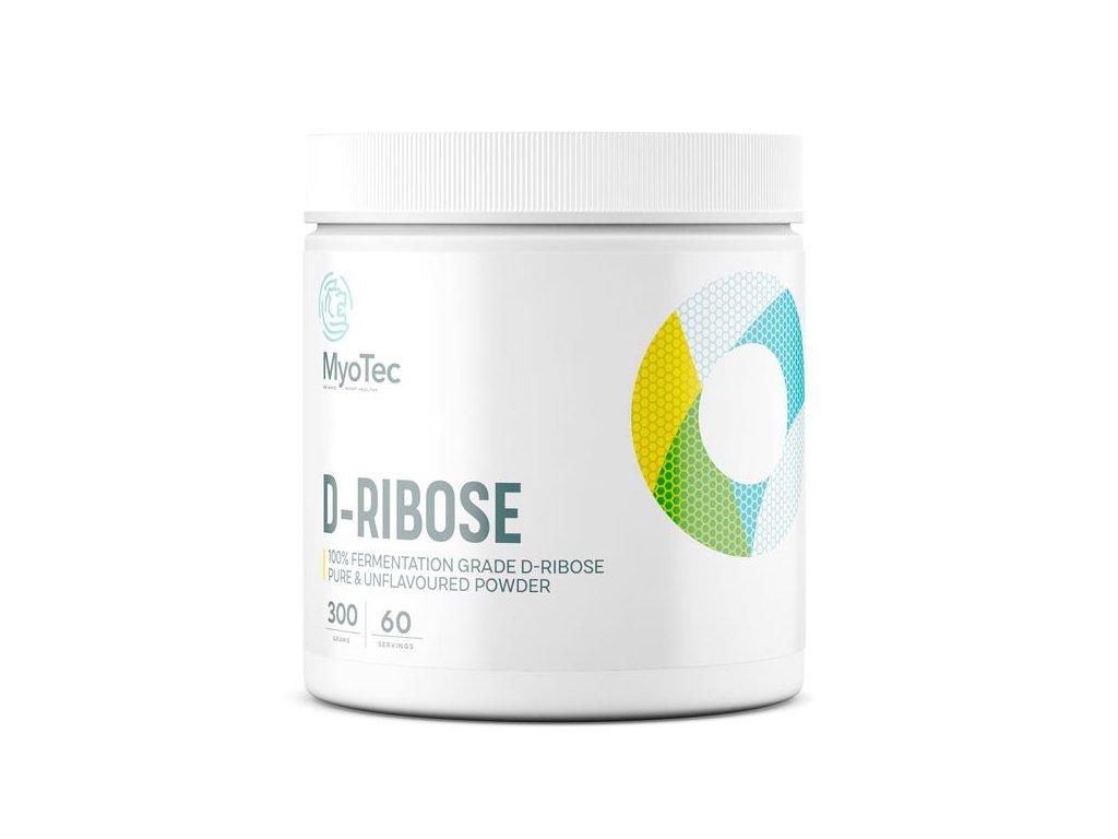 Myotec D-Ribose 300g