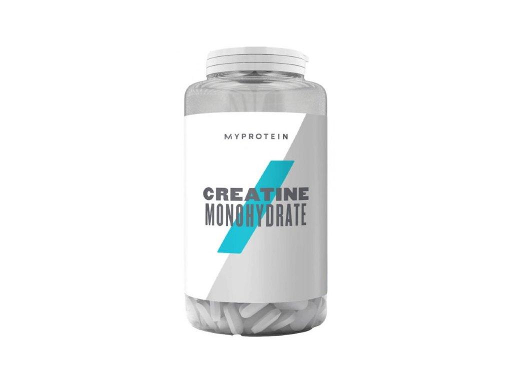 MyProtein Creatine Monohydrate 250tablet