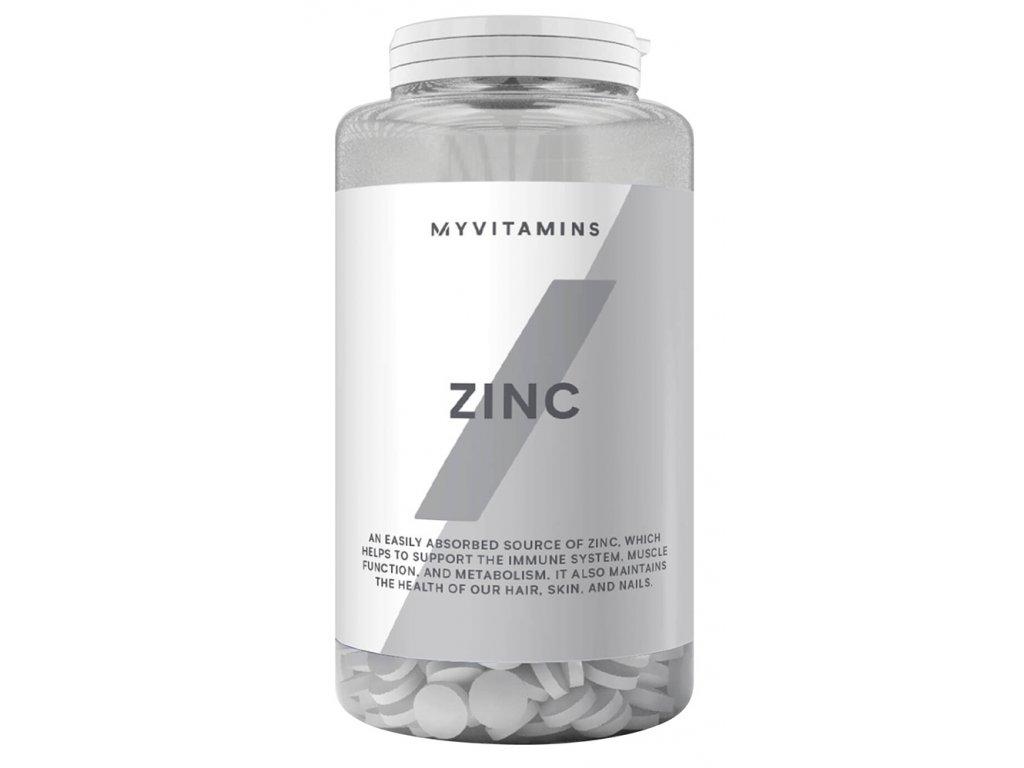 MyProtein Zinc 90tablet