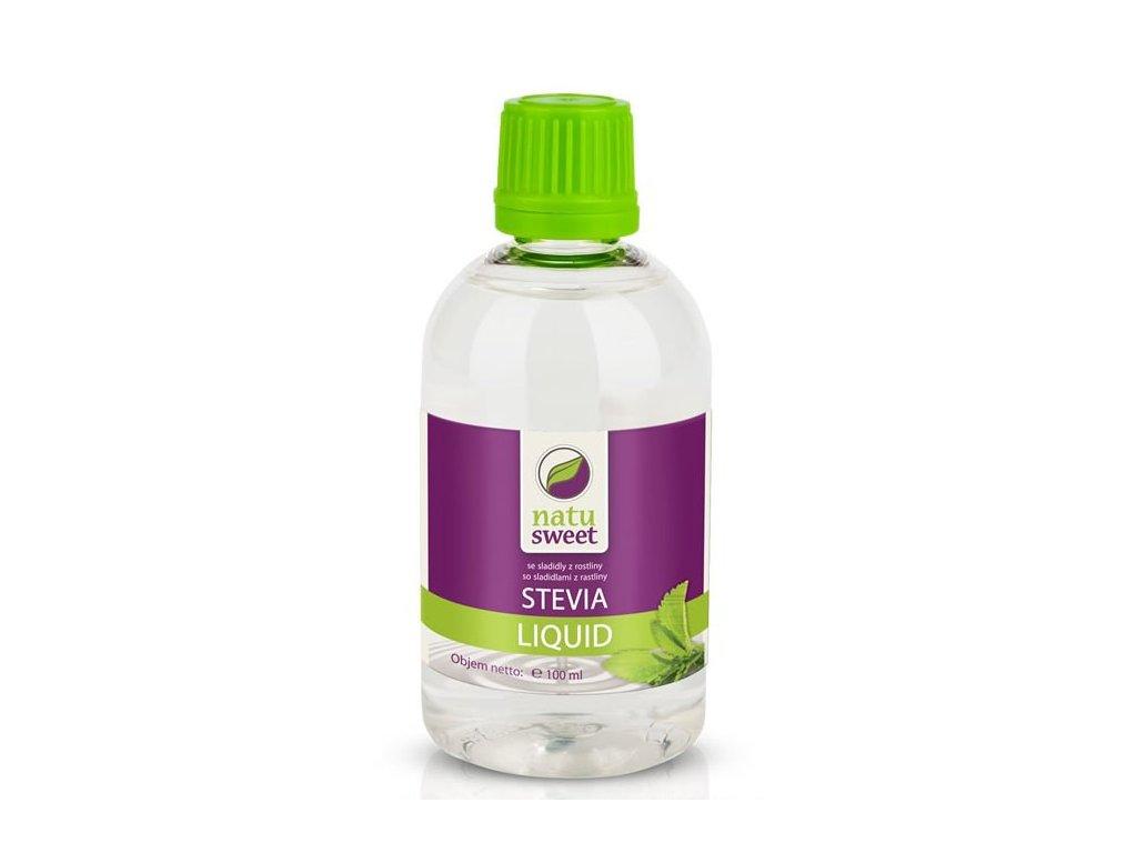 Natusweet Stevia Liquid 100ml