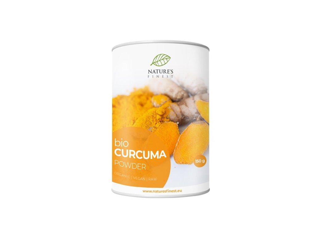 Nutrisslim BIO Curcuma Powder 150g