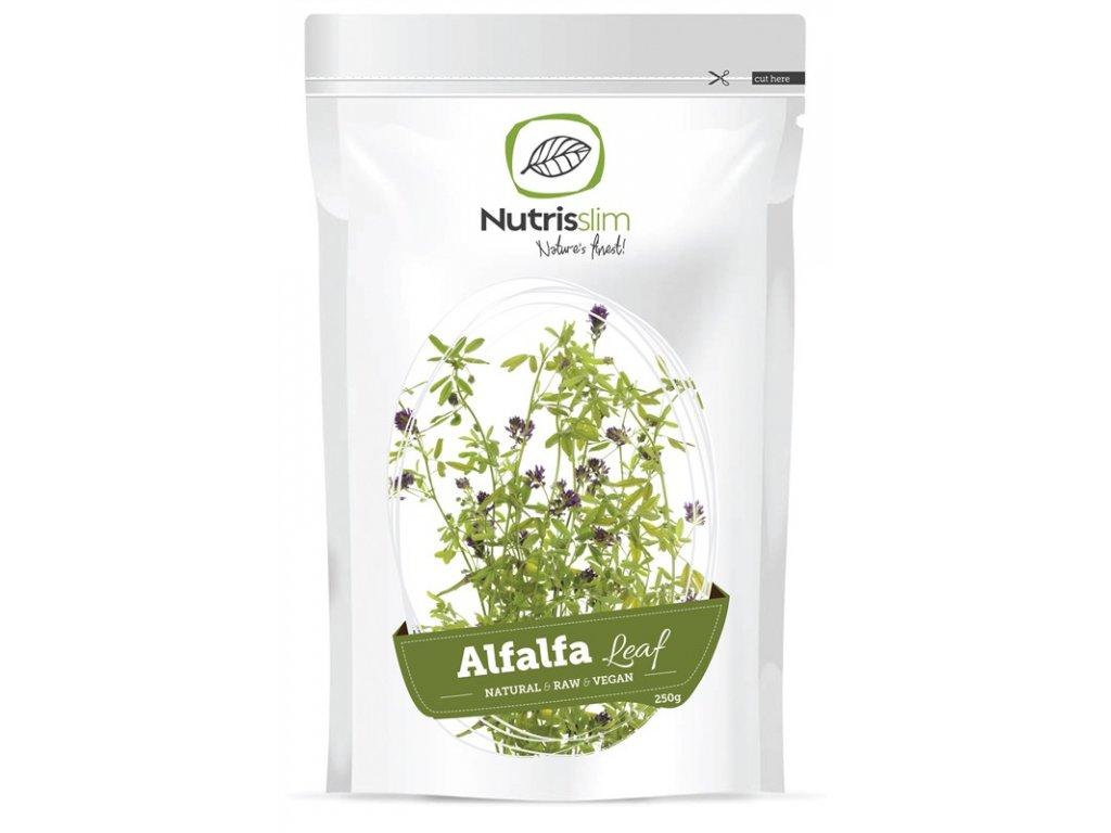 Nutrisslim Alfalfa Leaf Powder 250g