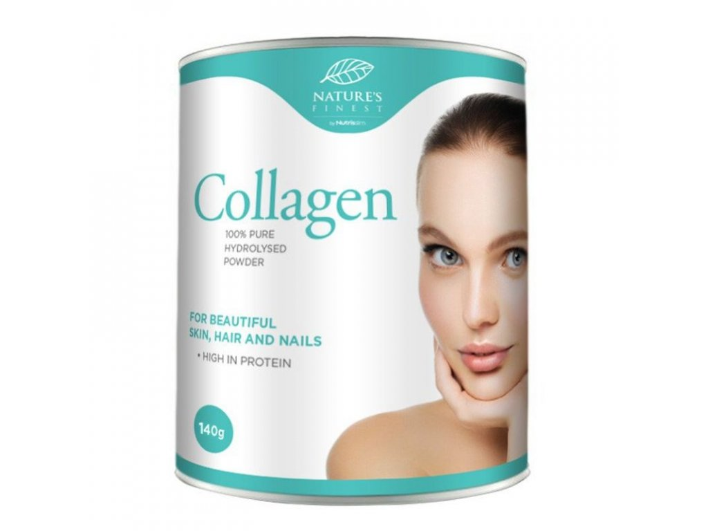 Nutrisslim Collagen 100% Pure 140 g