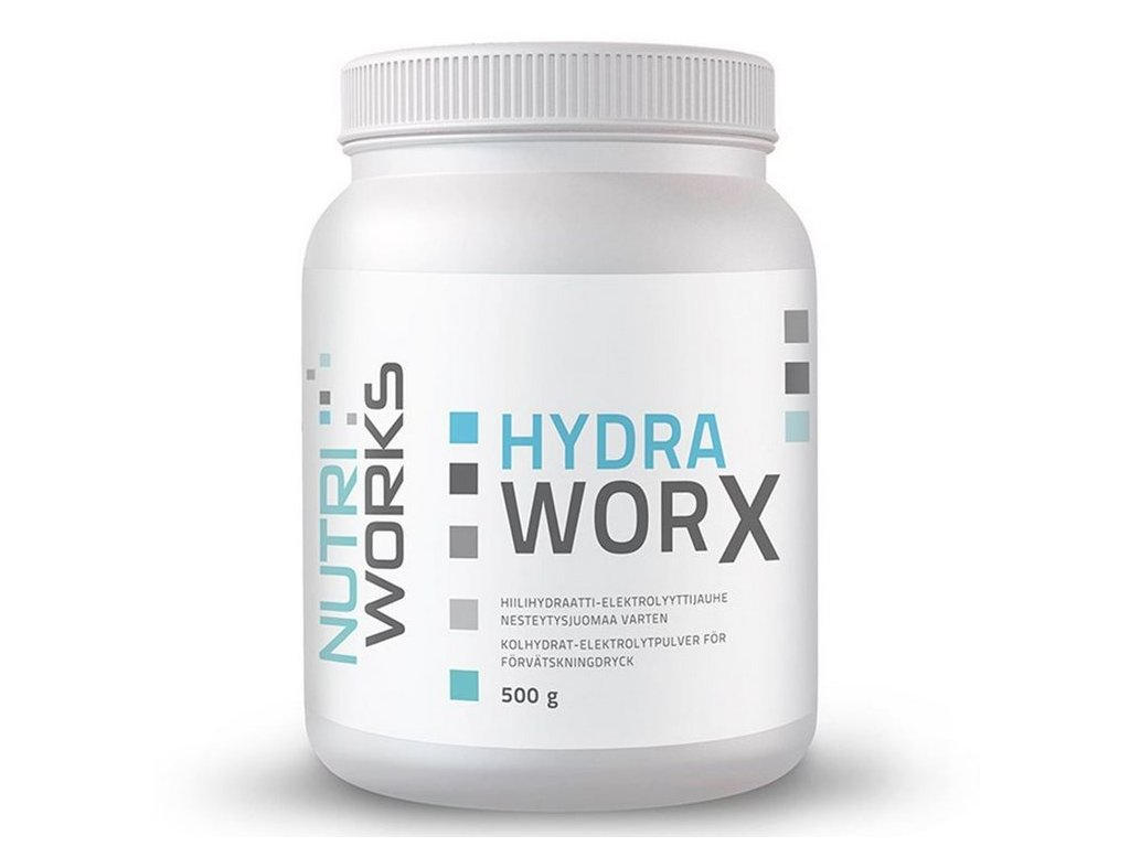 NutriWorks Hydra Worx 500g