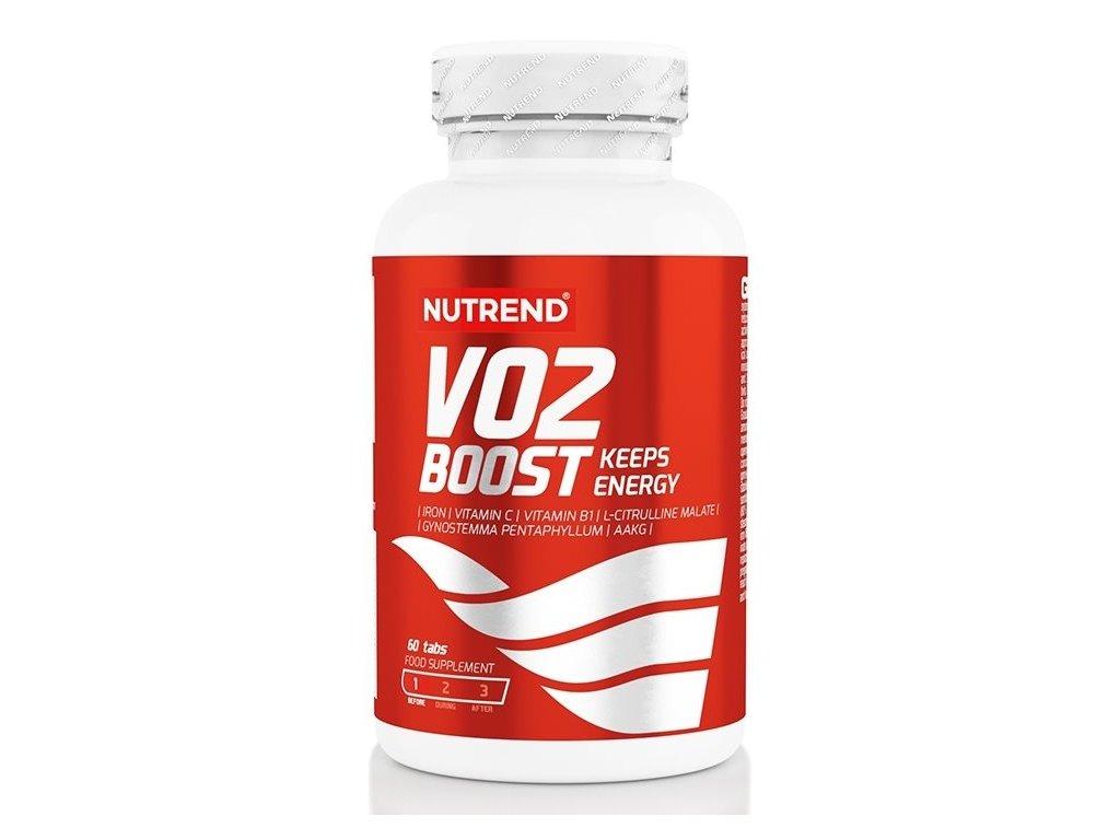Nutrend VO2 Boost 60 tablet