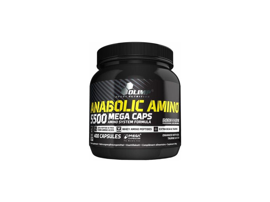 Olimp Anabolic Amino 9000 300tablet