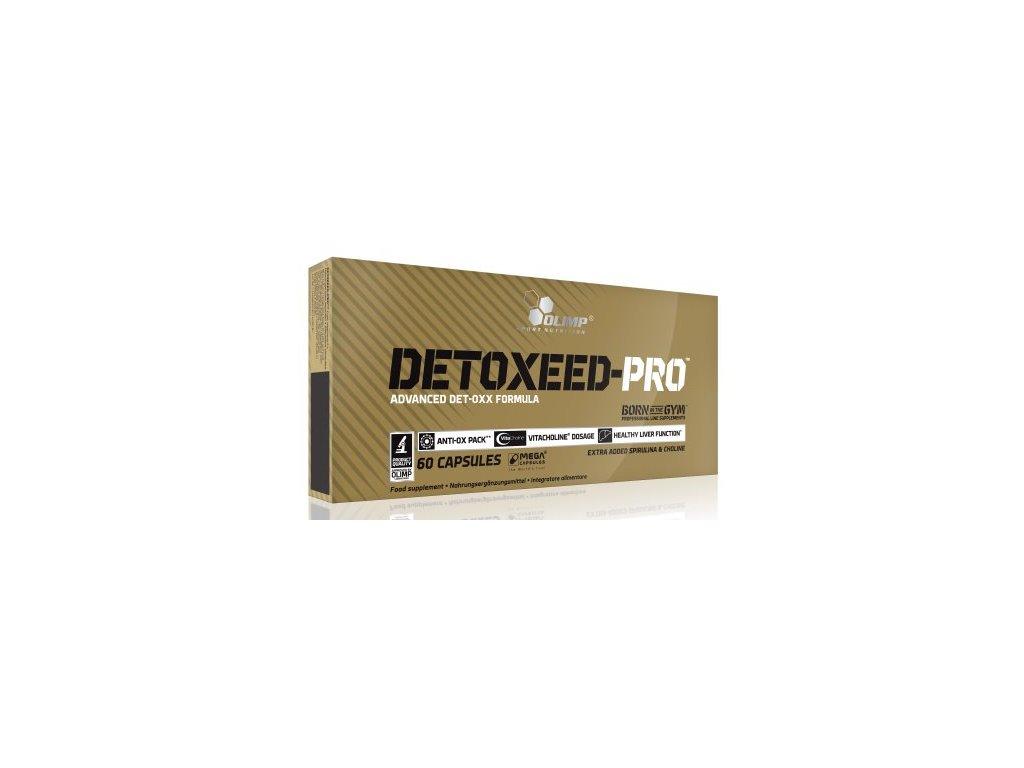 Olimp Detoxeed-Pro 60kapslí