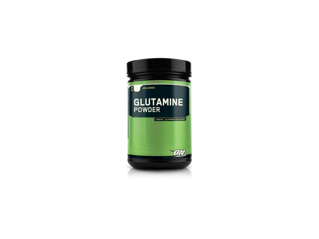 Optimum Nutrition Glutamine Powder 1005 g