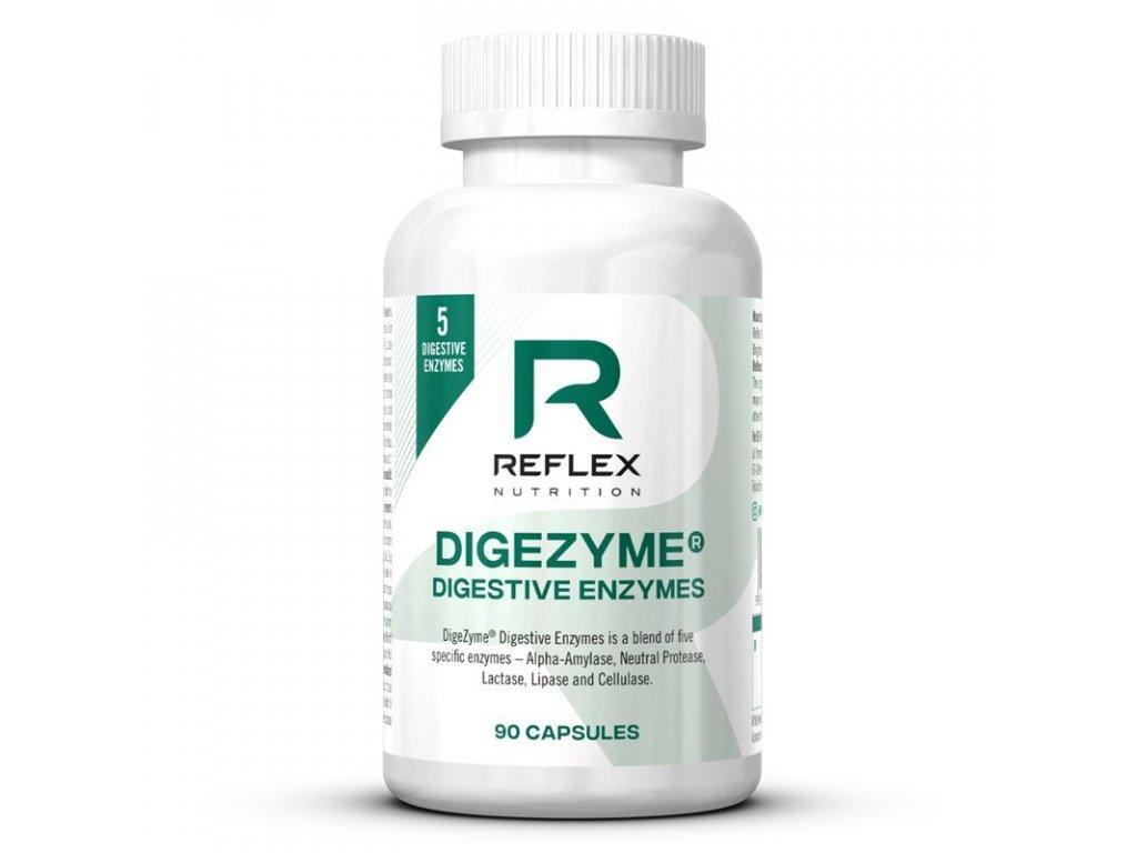 Reflex DigeZyme 90kapslí