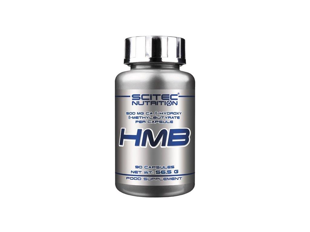 Scitec HMB 90kapslí