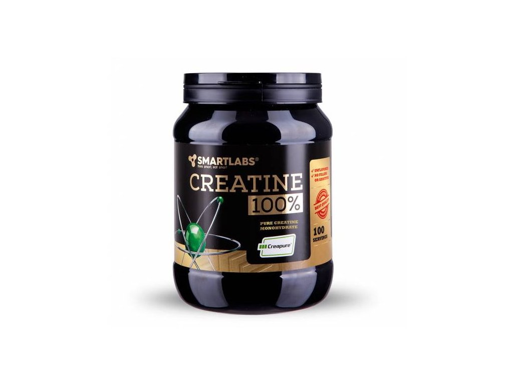 SmartLabs Creatine Creapure 500g