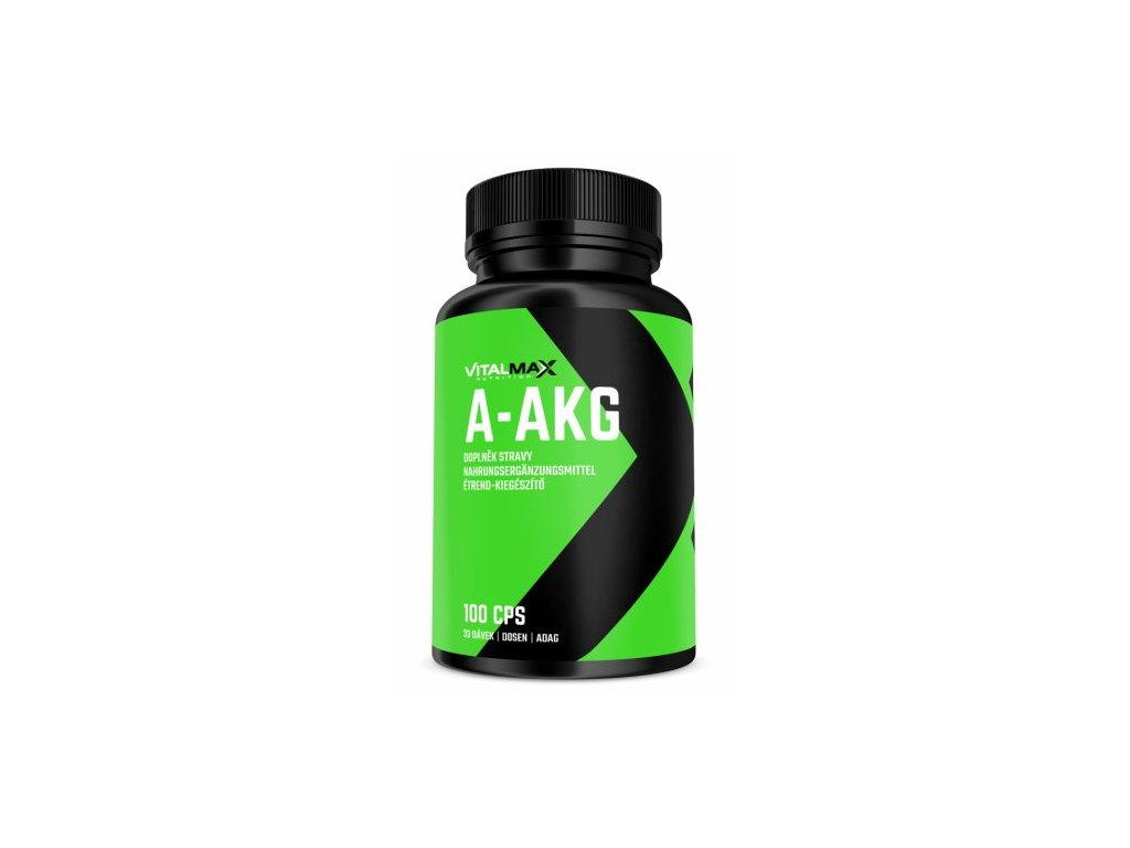 Vitalmax A-AKG 100kapslí