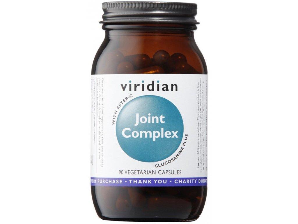 Viridian Joint Complex (Kloubní výživa) 90 kapslí