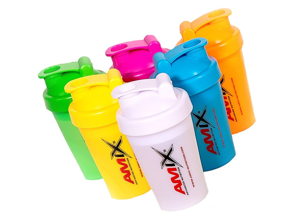 Amix Shaker Color 400ml