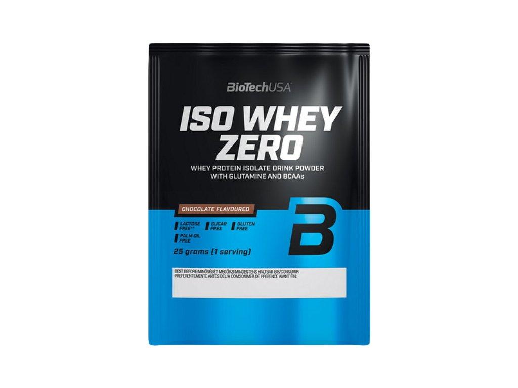 BioTech Iso Whey Zero 25g