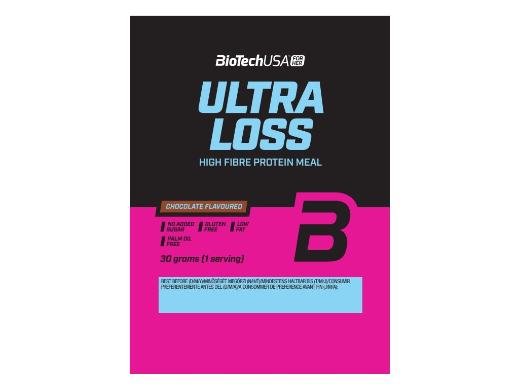 BioTech Ultra Loss 30g