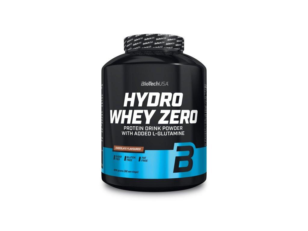 BioTech Hydro Whey Zero 1816g
