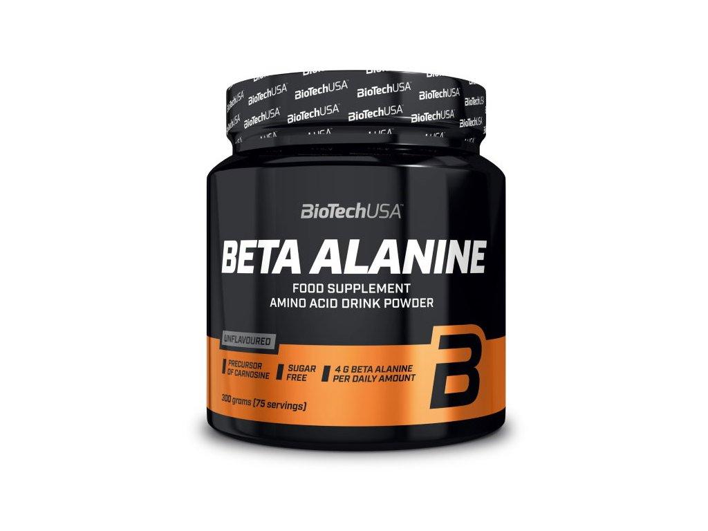 BioTech Beta Alanine Powder 300g