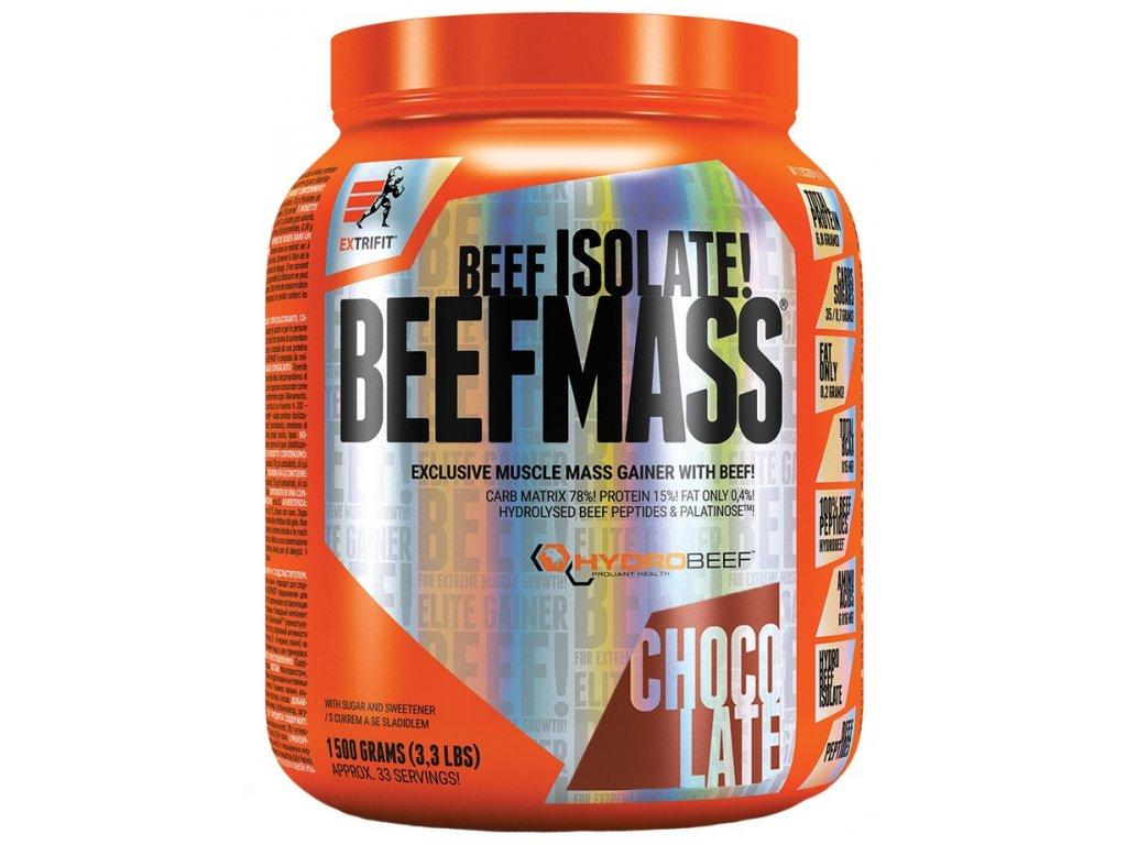 Extrifit BeefMass 1500g