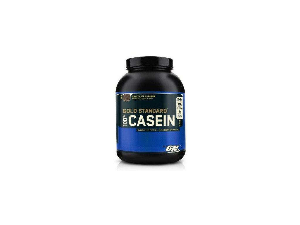 Optimum Nutrition Gold Standard Casein 1818 g
