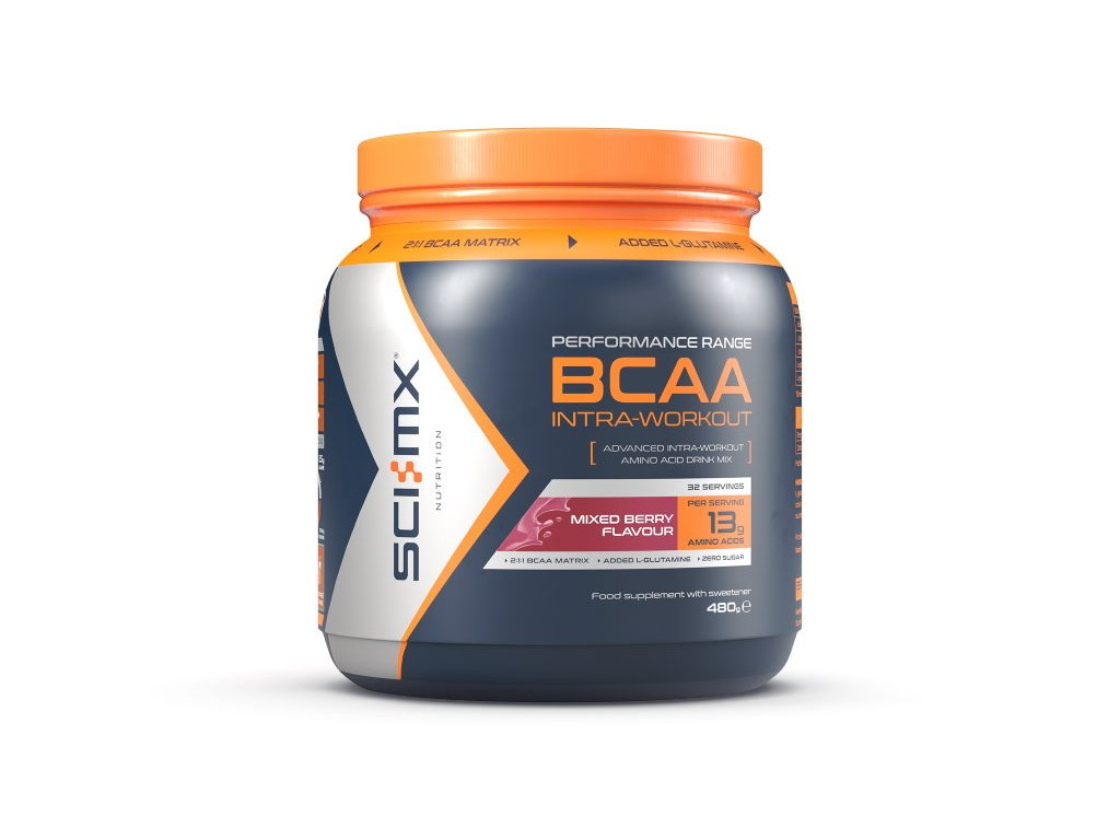Sci-MX BCAA Intra Workout 480 g