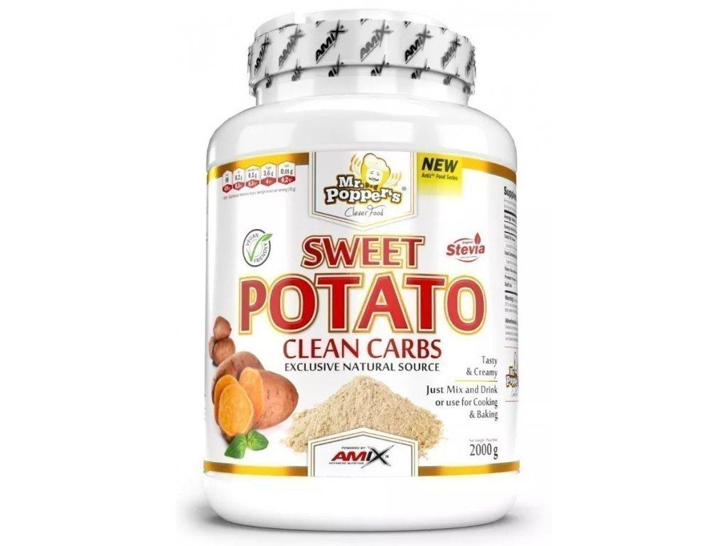 Amix Sweet Potato 2000g