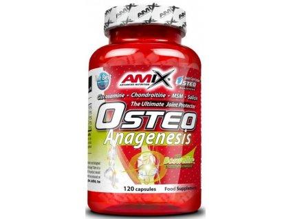 Amix Osteo Anagenesis 120kapslí
