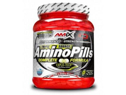 Amix Amino Pills 660tablet