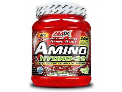 Amix Amino Hydro-32 550tablet