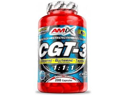 Amix CGT-3 200kapslí