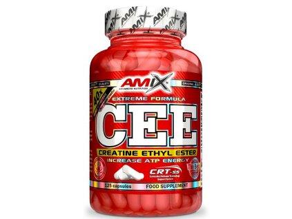 Amix CEE Creatine Ethyl Ester HCL 350kapslí