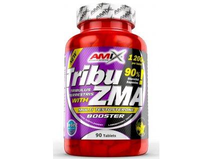 Amix Tribu 90% with ZMA 90tablet