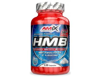 Amix HMB 120kapslí