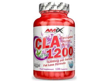 Amix CLA 1200 + Green Tea 120kapslí