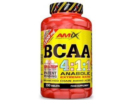 Amix BCAA 4:1:1 150tablet