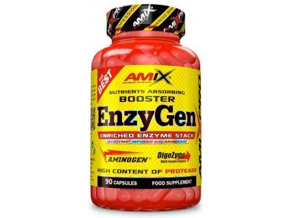 Amix Enzygen 90kapslí