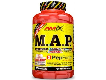 Amix M.A.P. Muscle Amino Power 150 tablet