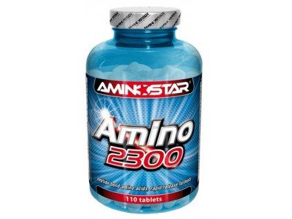 Aminostar Amino 2300 110tablet