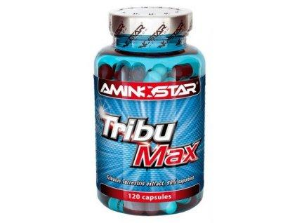 Aminostar TribuMax 120kapslí