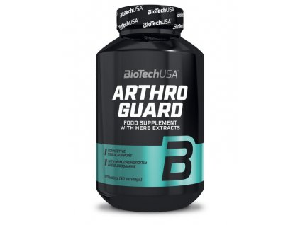 BioTech Arthro Guard 120 tablet