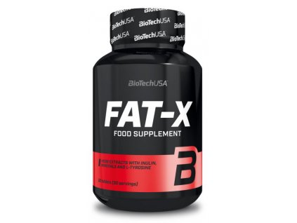 BioTech Fat-X 60 tablet