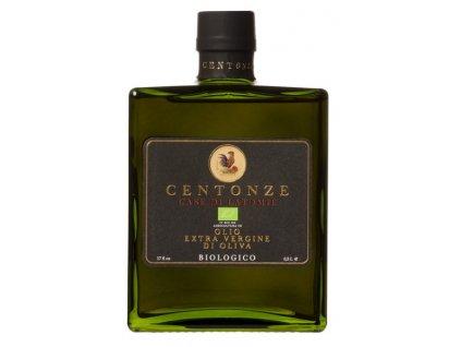 Centonze BIO Extra Virgin Olive Oil sklo 500ml