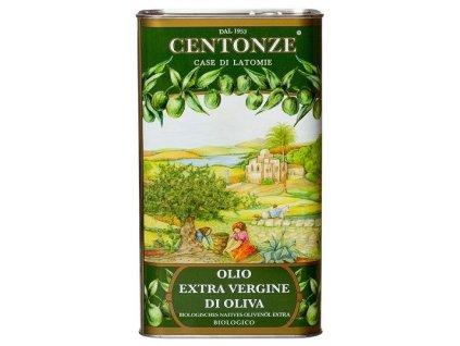 Centonze Extra Virgin Olive Oil kanystr 3000ml