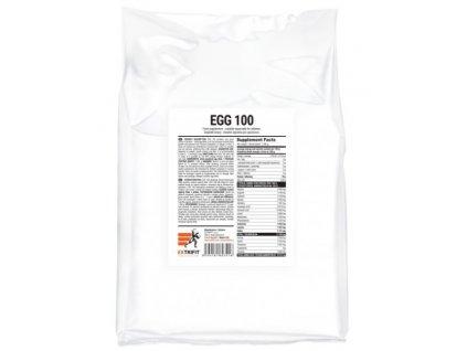Extrifit EGG 100 sušený bílek 1000g