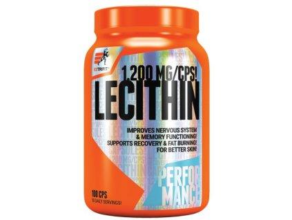 Extrifit Lecithin 100kapslí