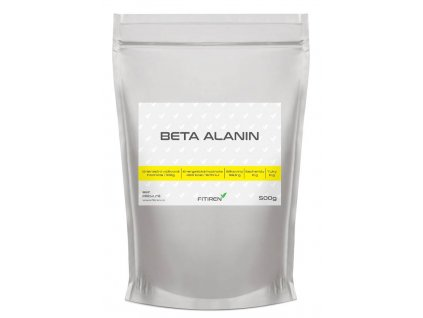 Fitiren Beta Alanin 500 g