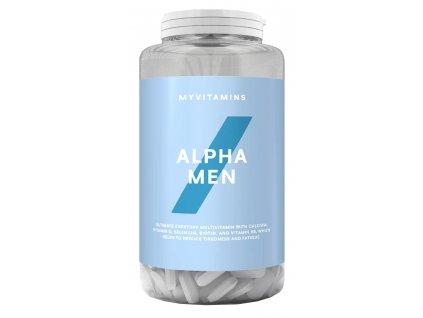MyProtein Alpha Men 120tablet